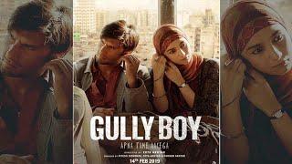 Gully Boy Full Movie Download | Ranveer Singh | Alia Bhatt | Kalki | Divine | Full Promotional Event