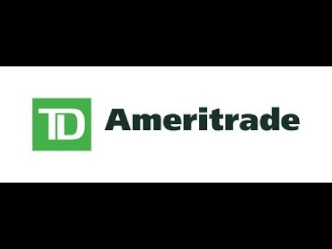 How to buy bonds W/ TD Ameritrade (6 mins)