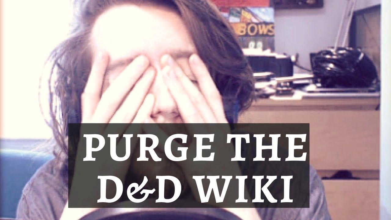 Purge the D&D Wiki: Drakin & Great Sabertooth 5E Races
