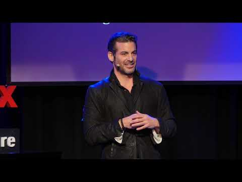 The Cosmic Algorithm: Deciphering The Signs    Jim Curtis   TEDxLincolnSquare