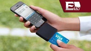 Entrevista a Luis Arceo, director de iZettle México/ Aplicación pagos con dispositivos móviles