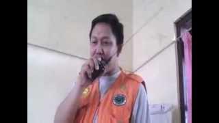 Kode Komunikasi Radio Antar Penduduk Indonesia