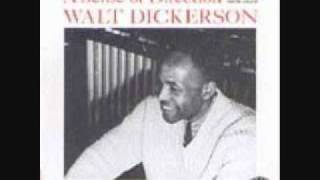 A Sense of Direction by Walt Dickerson.wmv