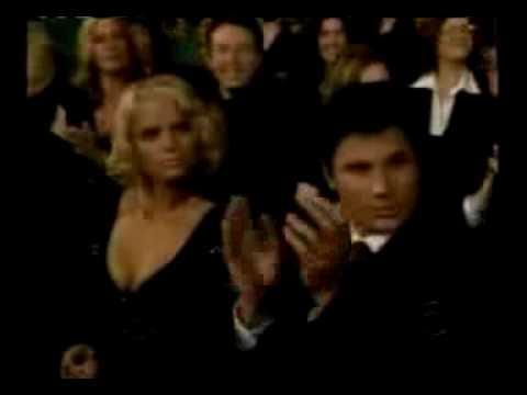 Fahrenheit 9/11 Wins the People's Choice Best Movie Award