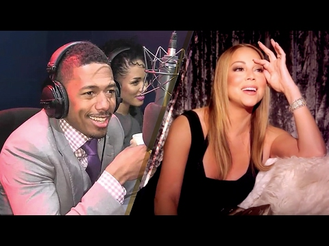 "Nick Cannon Interview About 'Mariah's World' Reality Show: ""That Sh*t is FAKE!"""