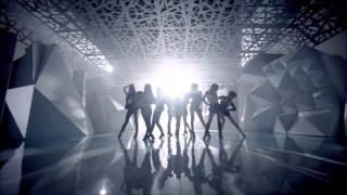 SNSD/GIRLS GENERATION HITS MASHUP (2007-2013)