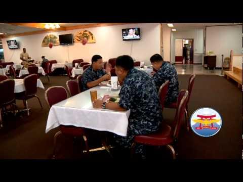 Duty in Japan-NAF Atsugi