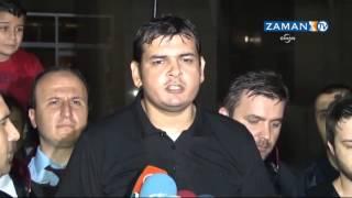 Başkomiser Mehmet Akif Üner: Reza Zarrab soytarısına darbe yapan büro amiriyim .