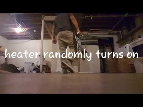 A skateboarding progression/ ollies, shove it's, 180s, oh my!