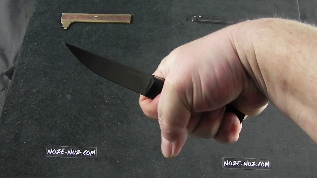 CTK80033HC Condor Urban EDC Puukko Knife