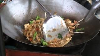Как нам готовили тайскую еду.(Таиланд. Пхукет. Пляж Ката бич., 2013-05-06T13:38:10.000Z)