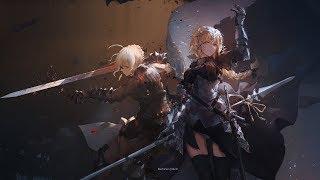 Fate/Apocrypha Ending Full『GARNiDELiA - Désir』