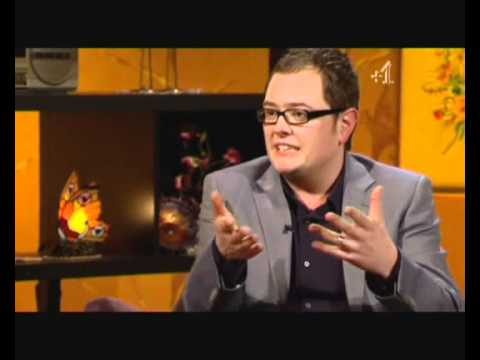 Ant and Dec Alan Carr ACCM