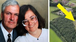 Husband Plants 6000 Trees to Honor Late Wife 15 Years Later Photos Reveal True Motive