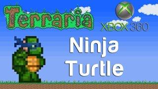 Terraria Xbox - Ninja Turtle [126]