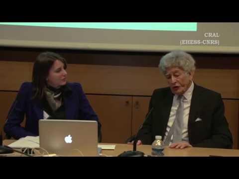"""""""Musiques du XXème siècle - quels financements ?"""" avec Paul Méfano et Viviane Waschbüsch"""