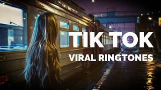Top 5 Tik Tok Viral Ringtones   Tik Tok Ringtones 2020   Me Ringtones