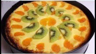 Bir Yiyen Tadindan Vazgecemez Muhtesem Kek CHEESCAKE Tarifi |Pasta Tarifleri  - Gülsümün Sarayi