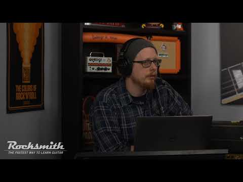 Rocksmith Remastered - 2000s Mix Song Pack V - Live From Ubisoft Studio SF