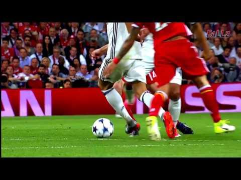 Cristiano Ronaldo   The King   2016/17 Highlights