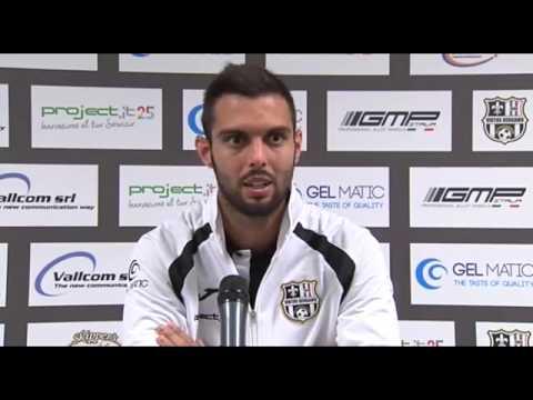 Virtus Bergamo 1909-Pergolettese 0-2, 7° giornata d'andata gruppo B Serie D 2016/2017
