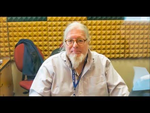 500 Radio Episodes! Thank You, Producer Tim Tattan
