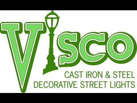 Company Profile: VISCO, Inc., The Valley Iron & Steel Company, Eugene, Oregon