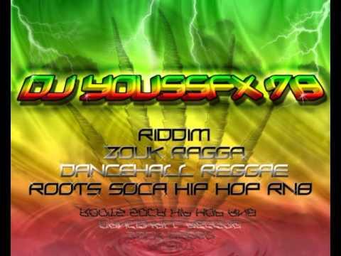 Dj You$$Fx 78-Smear Bass Riddim Remix-2013