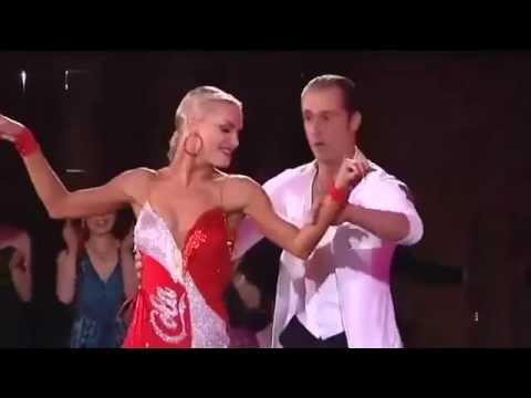2014 WSSDF Riccardo Cocchi & Yulia Zagoruychenko Cha cha cha ▶3:01