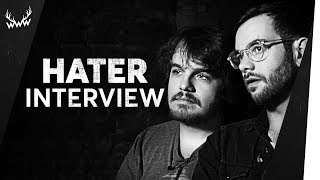 Space Frogs im Hater-Interview