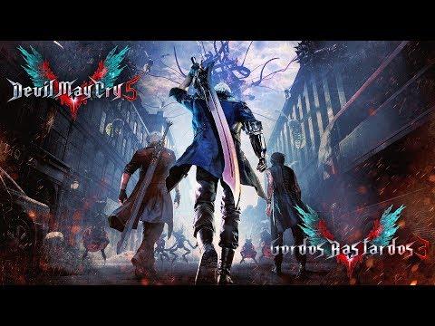 Reseña Devil May Cry 5 | 3GB thumbnail