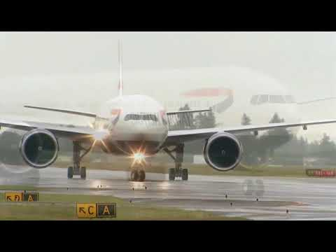 Boeing 777, flown by the Elites | Corporate Travel Concierge