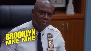 What's Wrong With Holt? | Brooklyn Nine-Nine