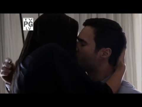 Agent 33 Passes For Skye To Seduce Ward Agents Of SHIELD 02x14