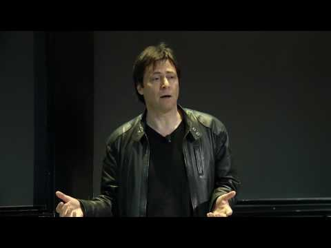 Effective altruism, existential risk & existential hope | Max Tegmark
