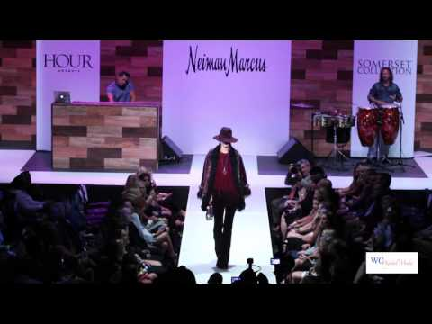 HOUR Neiman Marcus Fashion Show