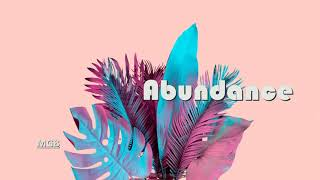 (Christian AfroBeat/DanceHall Instrumental) Abundance ~ Prod. ModernGospelBeats