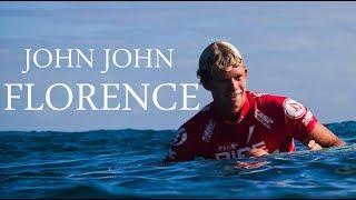 John John Florence || Stoked 2017