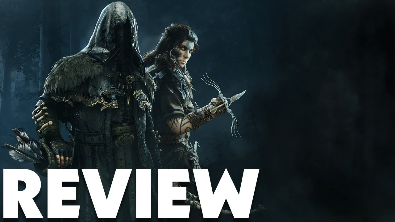Hood: Outlaws and Legends Review - A Few Arrows Short of a Quiver (Video Game Video Review)