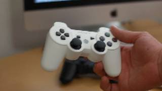 (Classic White) DualShock 3 Wireless Controller For The Ps3 (Unboxing)