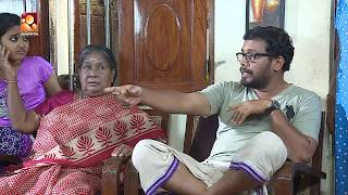 Aliyan VS Aliyan | Comedy Serial by Amrita TV | Episode : 95 | velukkan thechathu