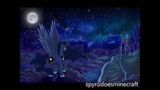 Cool Ponified Music-La Danse de la Lune [Ivan Torrent]