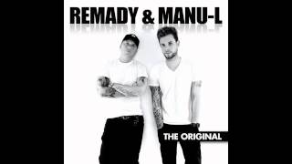 Remady & Manu-L feat. J-Son - Single Ladies ( HD )