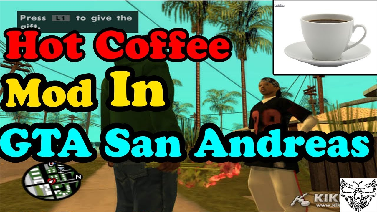 gta san andreas hot coffee mod installieren
