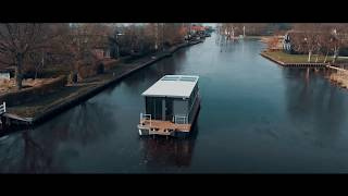 La Mare Houseboats - Houseboat - Schepenkring Yachtbrokers
