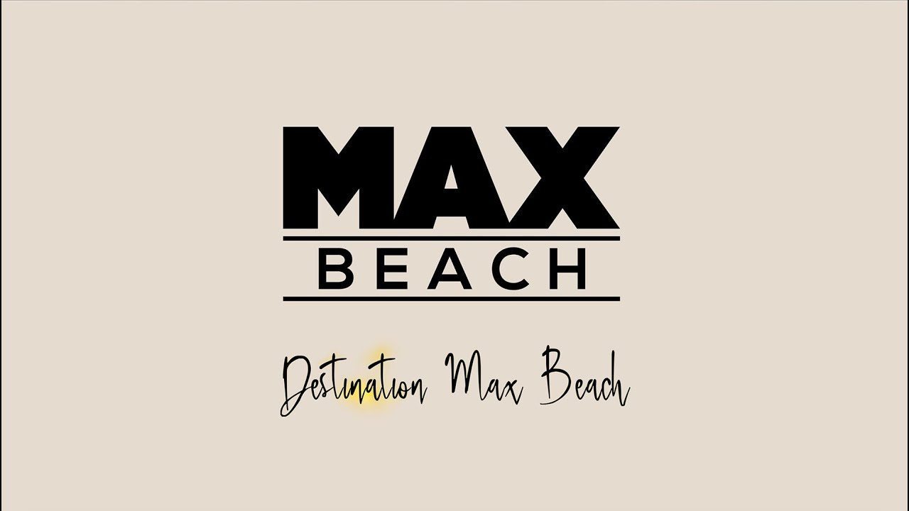 Micro Drone Video Tour 4K I Destination Max Beach I Metro Grupo