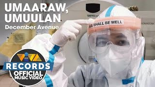 Umaaraw, Umuulan - December Avenue [Official Music Video] | Rico Blanco Songbook