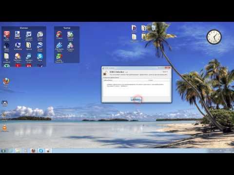 Удаление неудаляемых файлов,IObit Unlocker 1.0