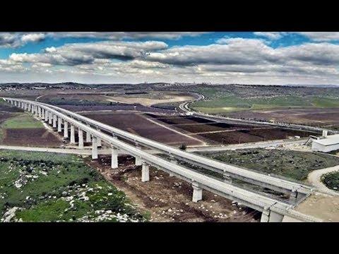 Canadian Company Profits from Apartheid Israeli Railway