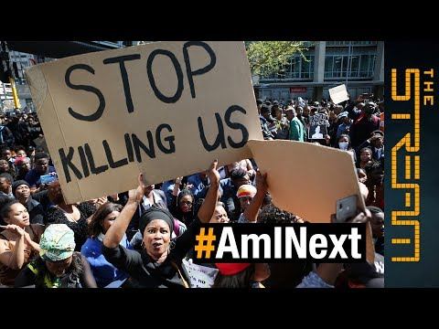🇿🇦 #AmINext: Can gender-based violence in South Africa be stopped? | The Stream